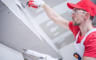 Cerchi un professionista per la realizzazione di pareti, controsoffitti e opere in cartongesso a Legnano? Contatta GPA-Milano